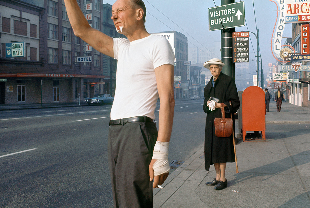 1968_HERZOG_Man_with_Bandage_1968