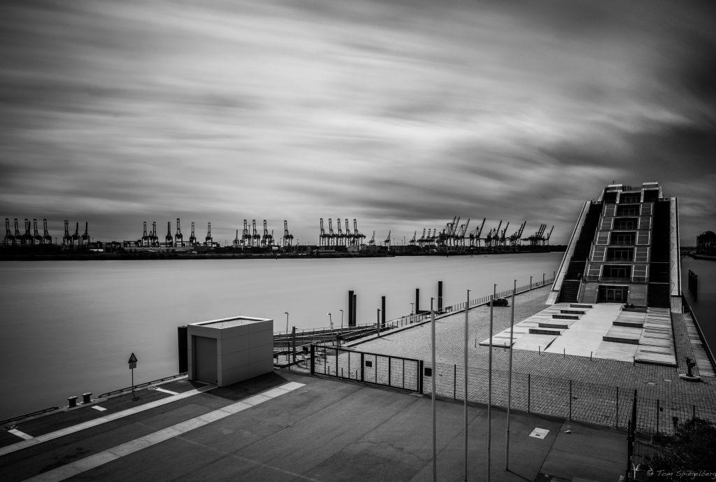 Dockland LZB