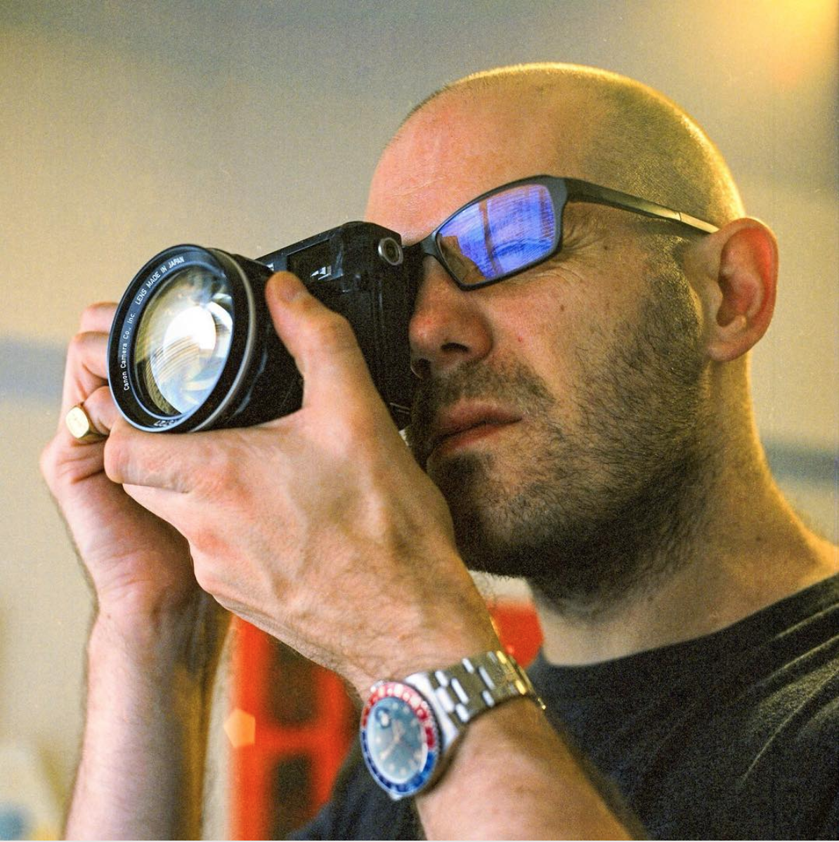 Bellamy Hunt – Auf Kamera-Jagd in Japan