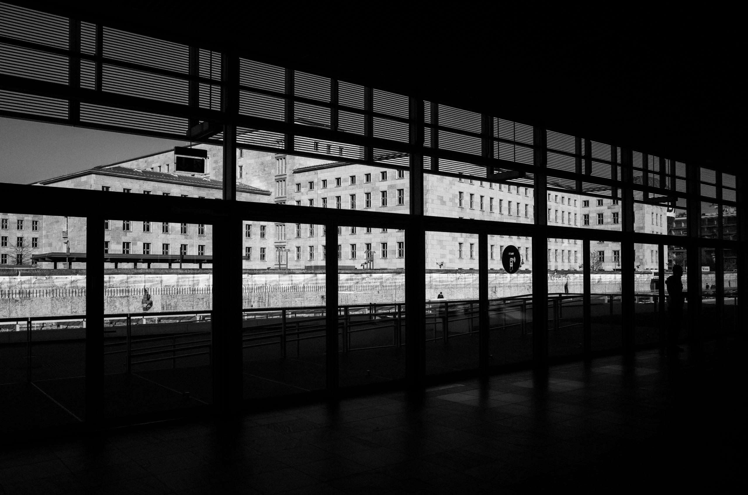 Berliner Aussichten