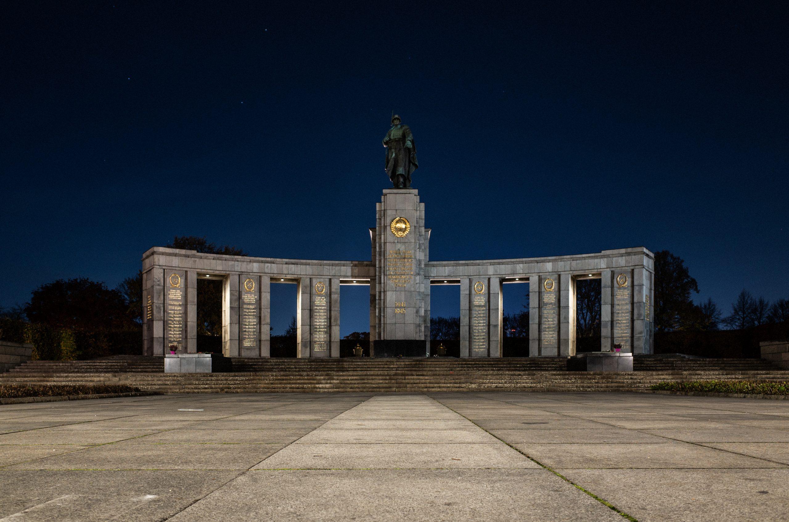 Berlin – gestern und heute